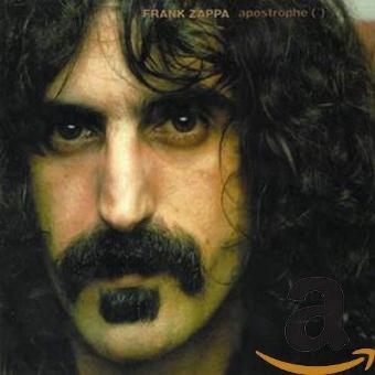 Zappa,Frank – Apostrophe (')