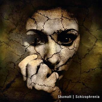 Shamall – SCHIZOPHRENIA [Doppel-CD], 2019