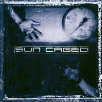 Sun Caged – Sun Caged by Lion Music Finland (2009-06-02)