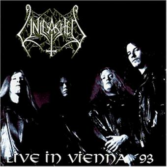 Unleashed – Live in Vienna 93