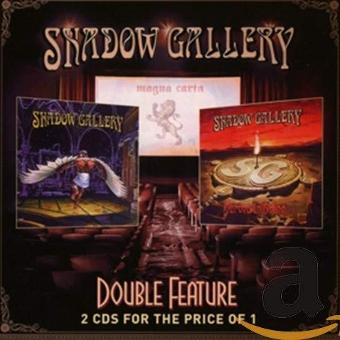 Shadow Gallery – Shadow Gallery: Double Feature