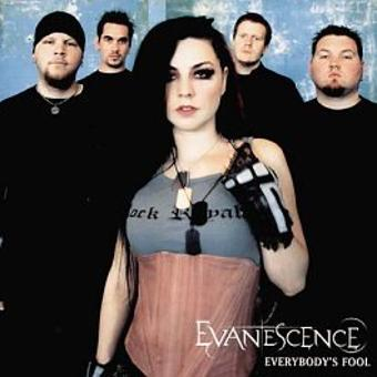 Evanescence – Everybody's Fool
