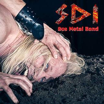 Sdi – 80s Metal Band