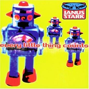 Janus Stark – Every Little Thing Counts