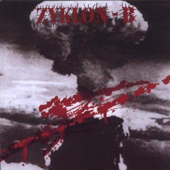Zyklon-B – Blood Must Be Shed (Re-Issue Incl.Bonus Track)