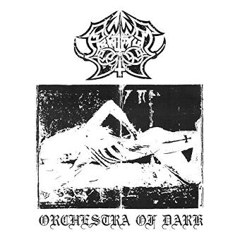 "Abruptum – Orchestra of Dark (12"" Mini Lp/Black Vinyl) [Vinyl LP]"