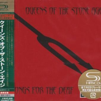 Queens of the Stone Age – Songs for Deaf (Jpn) (Rmst)