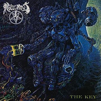 Nocturnus – The Key (Fdr Remaster)