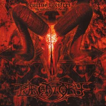 Purgatory – Cultus Luciferi-the Splendour of