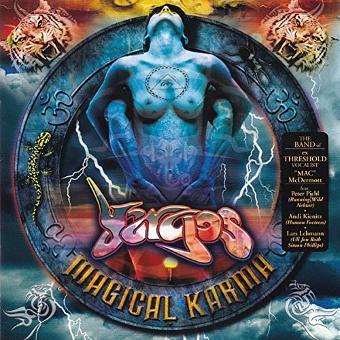 Yargos – Magical Karma