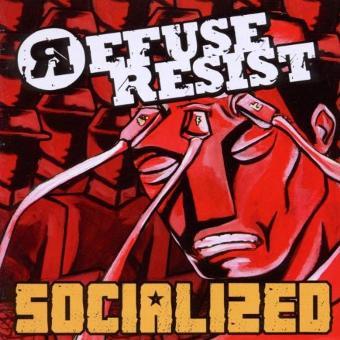 Refuse Resist – Socialized