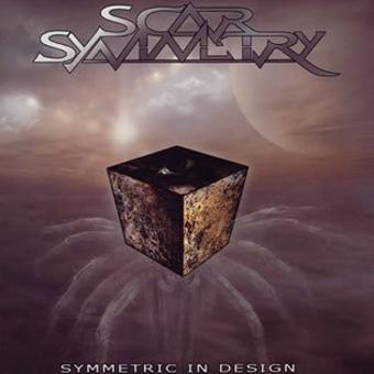 Scar Symmetry – Symmetric in Design