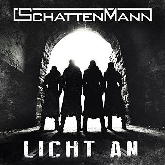 Schattenmann – Licht An (Lim.Digipak)