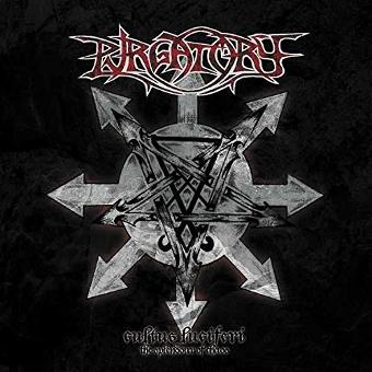 Purgatory – Cultus Luciferi - the Splendou