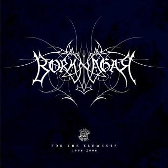 Borknagar – For the Elements 1996-06
