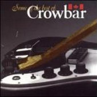 Crowbar – Best of