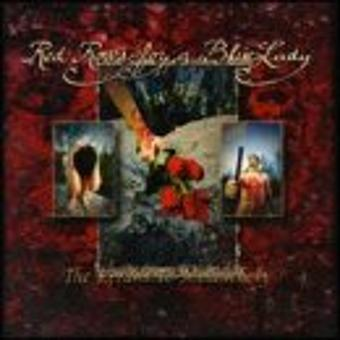Red Roses for a Blue Lady – Return to Melancholy