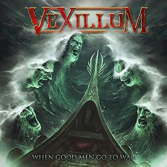 Vexillum – When Good Men Go to War