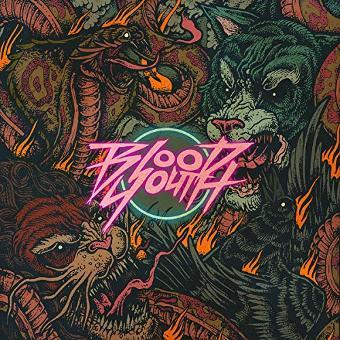 Blood Youth – Inside My Head