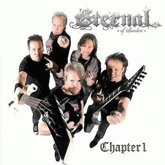 Eternal of Sweden – Chapter 1