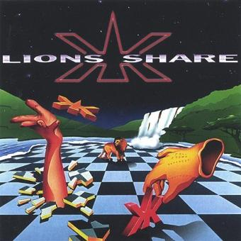 Lion's Share – Lions Share