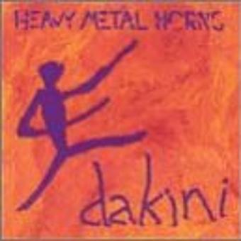 Heavy Metal Horns – Dakini