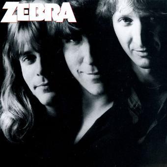 Zebra – Zebra