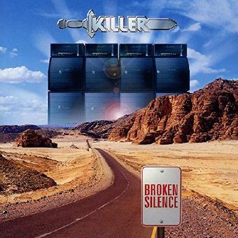 Killer – Broken Silence