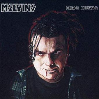 Melvins – King Buzzo