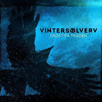 Vintersolverv – Frost Pa Traden