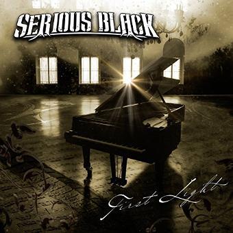 Serious Black – First Light (Acoustic Album)