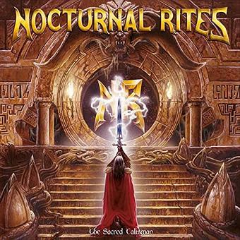 Nocturnal Rites – Sacred Talisman