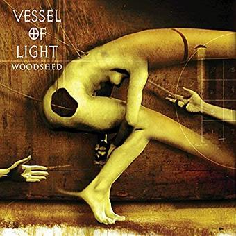 Vessel Of Light – Woodshed