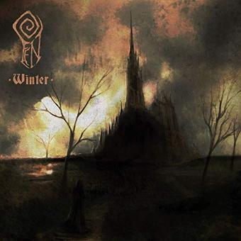 Fen – Winter