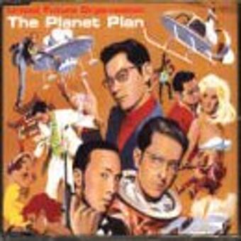 United Future Organization – Planet Plan