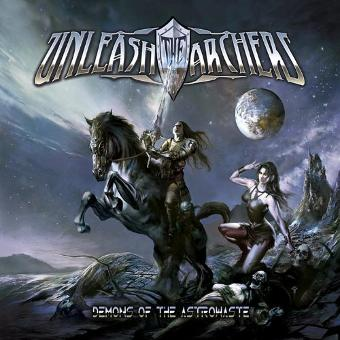 Unleash the Archers – Demons Of Astrowaste by Unleash The Archers