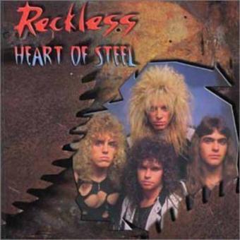 Reckless – Heart of Steel