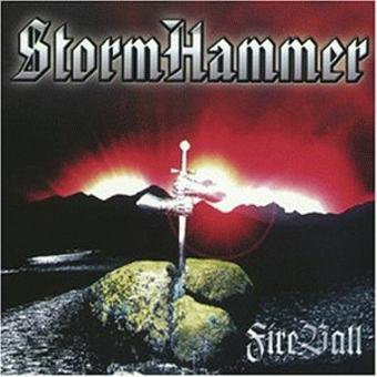 Storm Hammer – Fire Ball