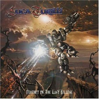 Turilli,Luca – Prophet Of The Last Eclipse