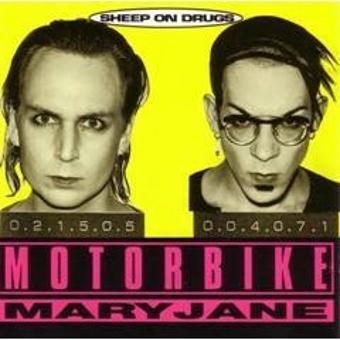 Sheep on Drugs – Motorbike