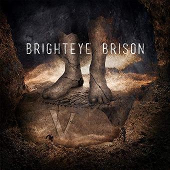 Brighteye Brison – Brighteye Brison - V