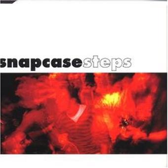 Snapcase – Steps