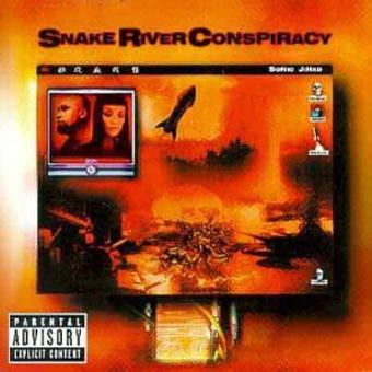 Snake River Conspiracy – Sonic Jihad