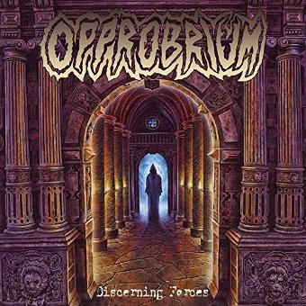 Opprobrium – Discerning Forces (Slipcase)