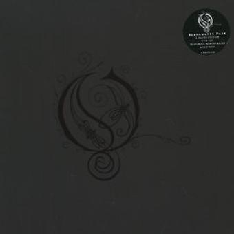 Opeth – Blackwater Park/Limited Editio