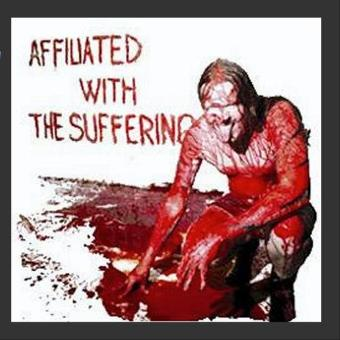 Blood Red Throne – Affiliated With the Suffering