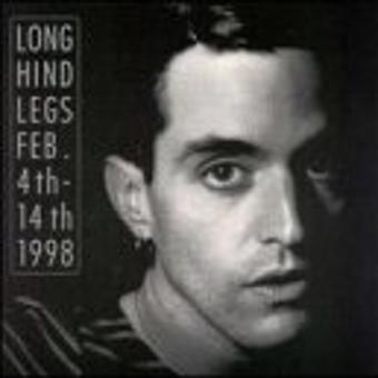 Long Hind Legs – Long Hind Legs Feb. 4-14 1998