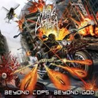 Waking the Cadaver – Beyond Cops.Beyond God.