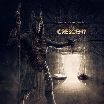 Crescent – The Order of Amenti