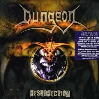 Dungeon – Resurrection/Ltd.
